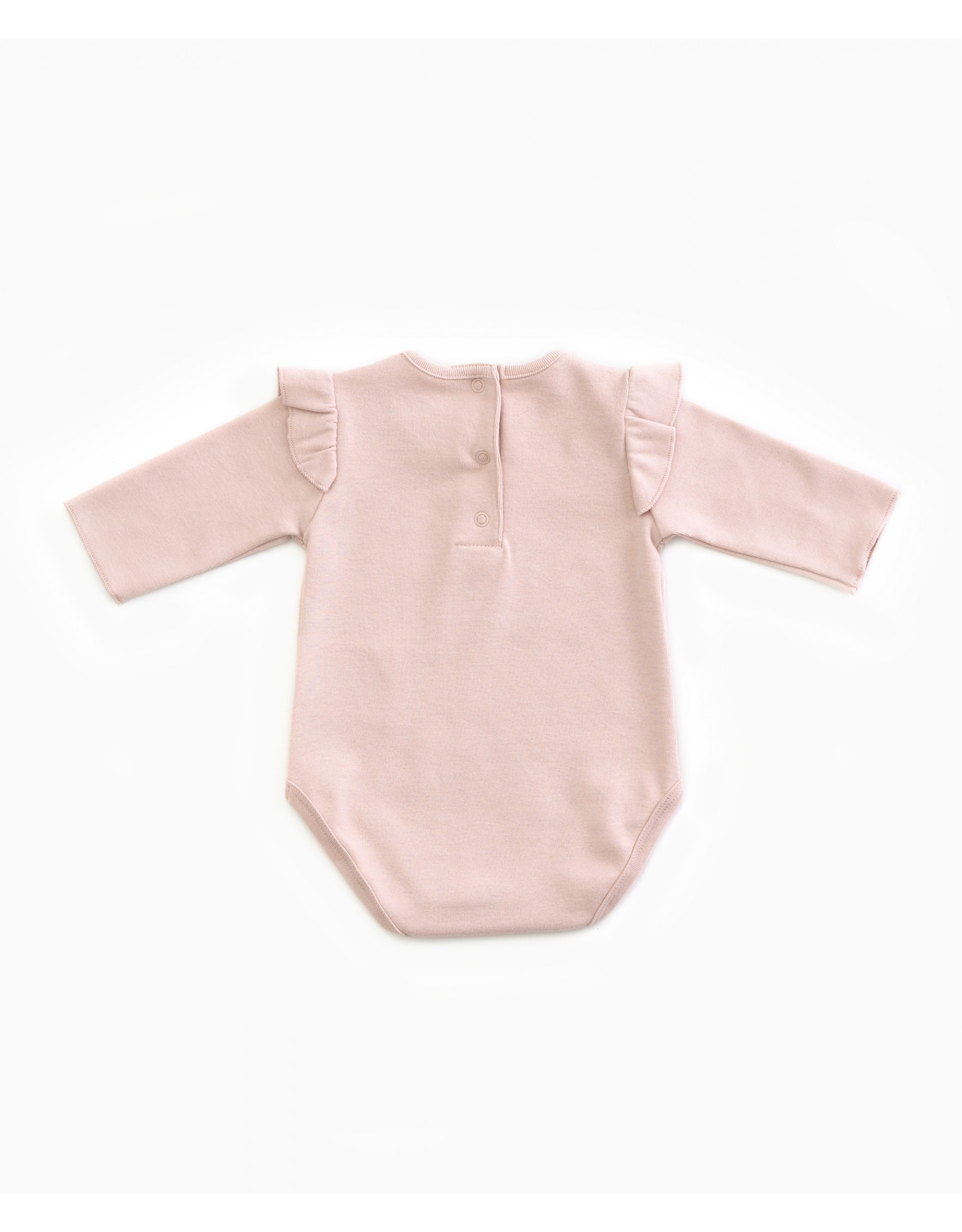 Play Up Play Up Body in Organic Cotton Beech