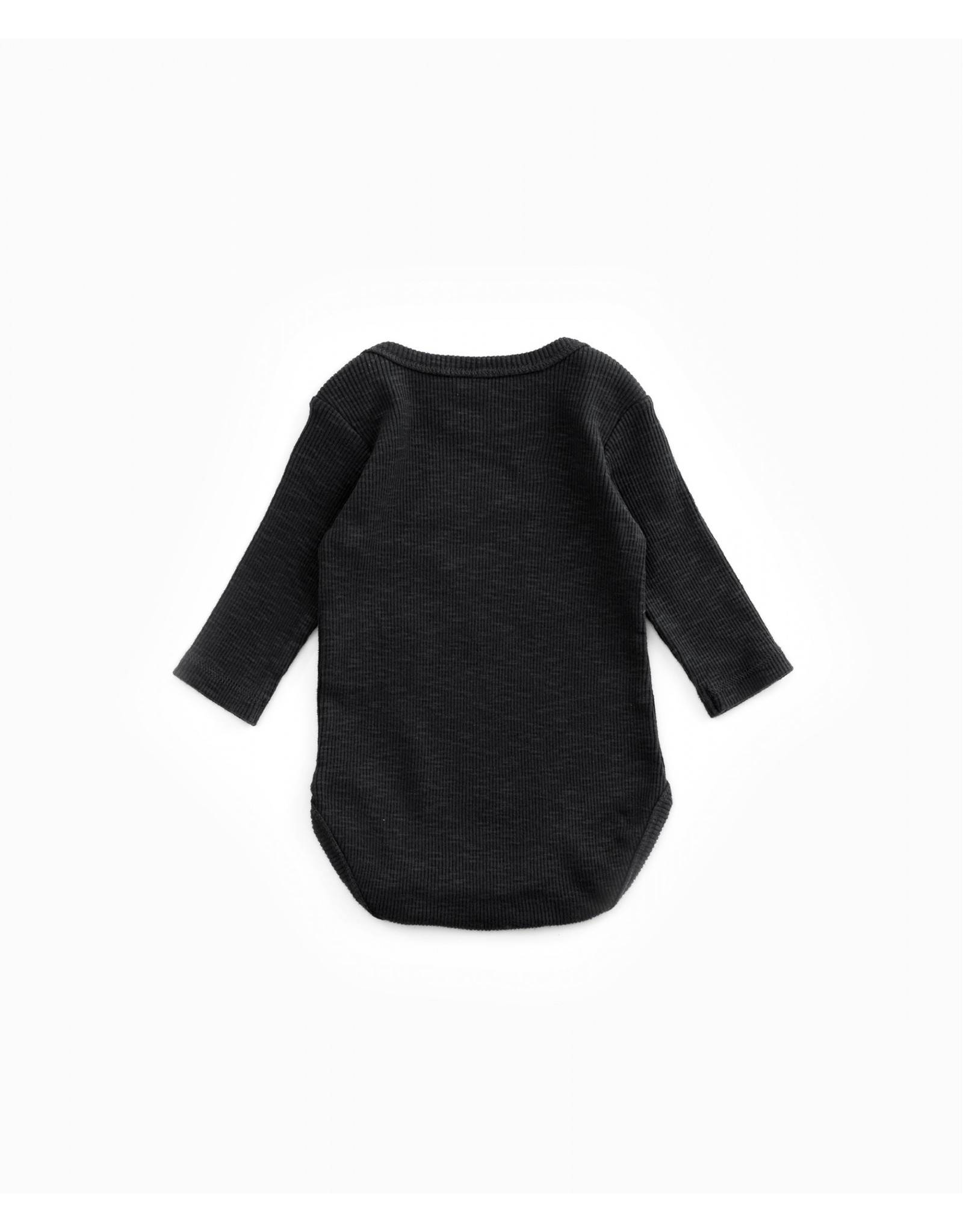 Play Up Play Up Body in Organic Cotton Rasp