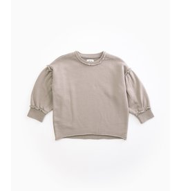 Play Up Play Up Jersey Sweater in Organic Cotton JERÓNIMO