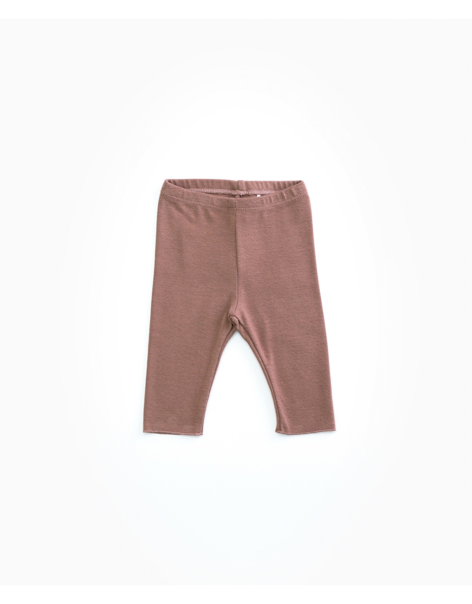 Play Up Play Up Legging Jersey in organic cotton PURPLEWOOD
