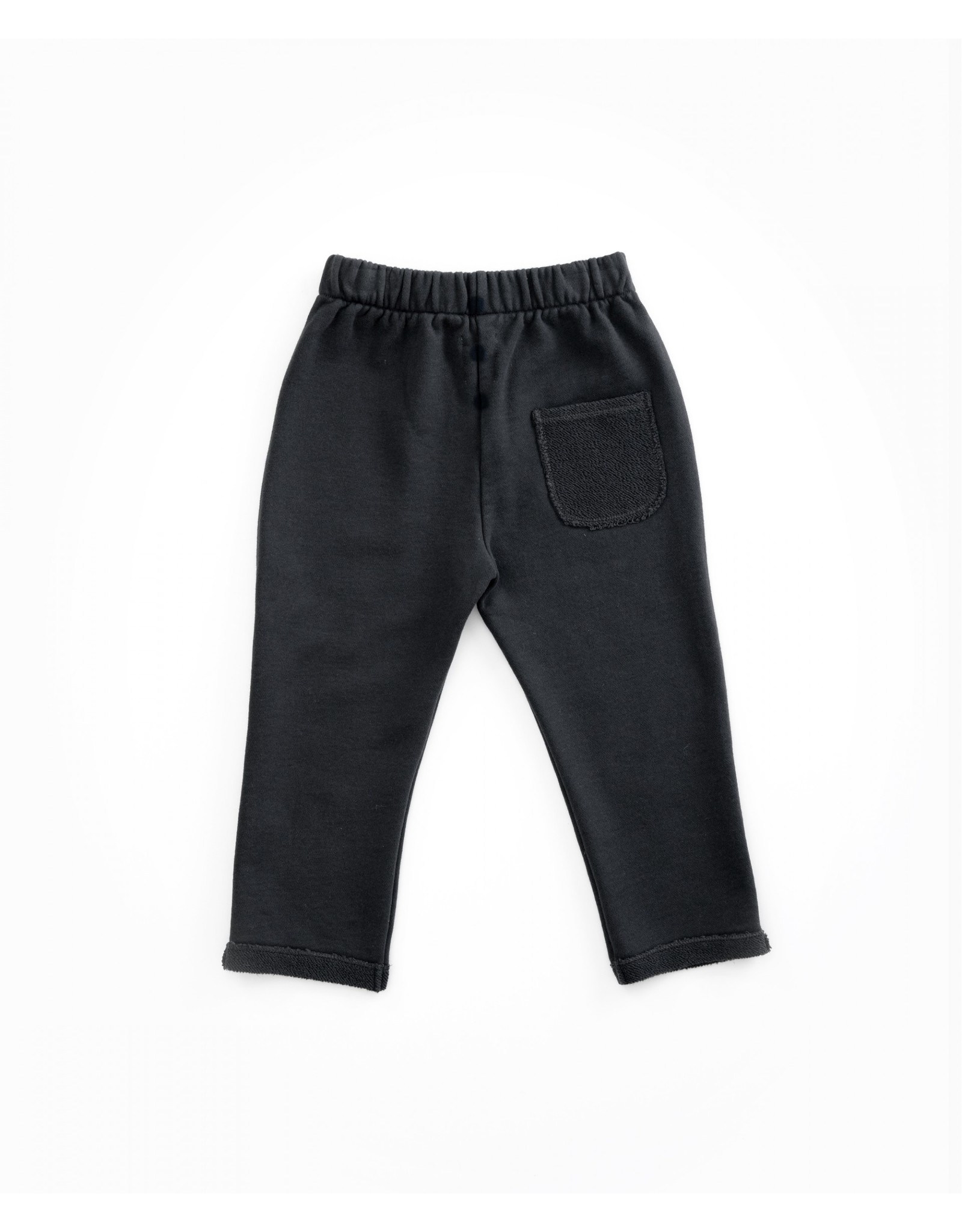 Play Up Play Up Fleece Trousers with rear pocket RASP
