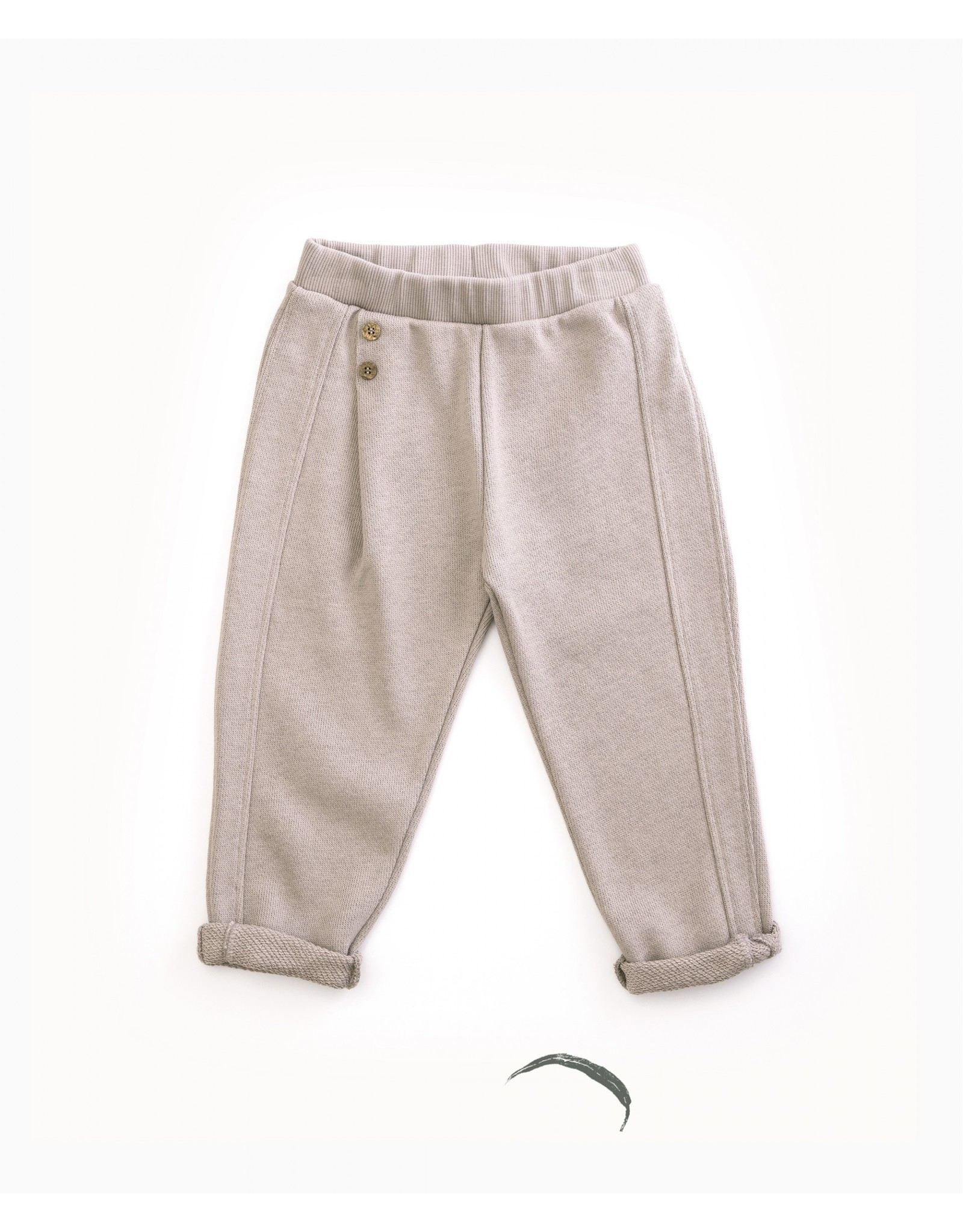 Play Up Play Up Trousers in Organic Cotton JERÓNIMO