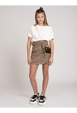 Nik&Nik NIK&NIK Vesper Skirt Light Beige
