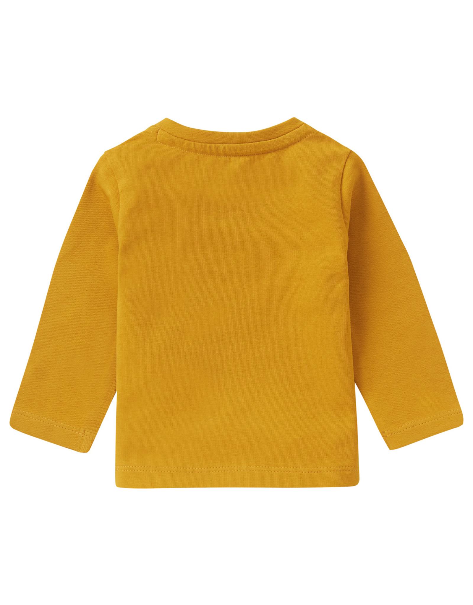 Noppies Noppies G Regular T-shirt LS Askham TAWNY OLIVE