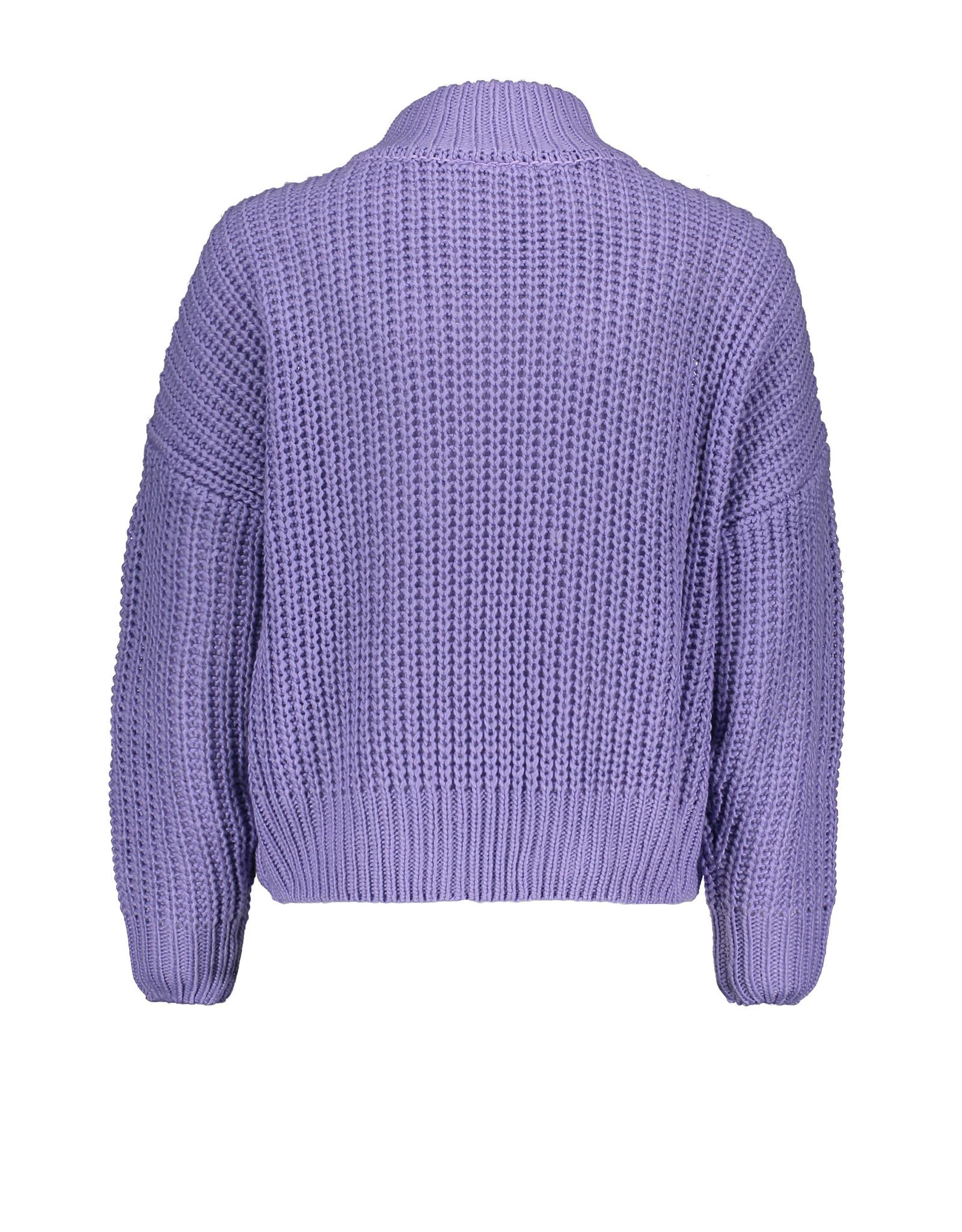 Street Called Madison Street Called Madison Luna heavy knit Sweater BRIGHT