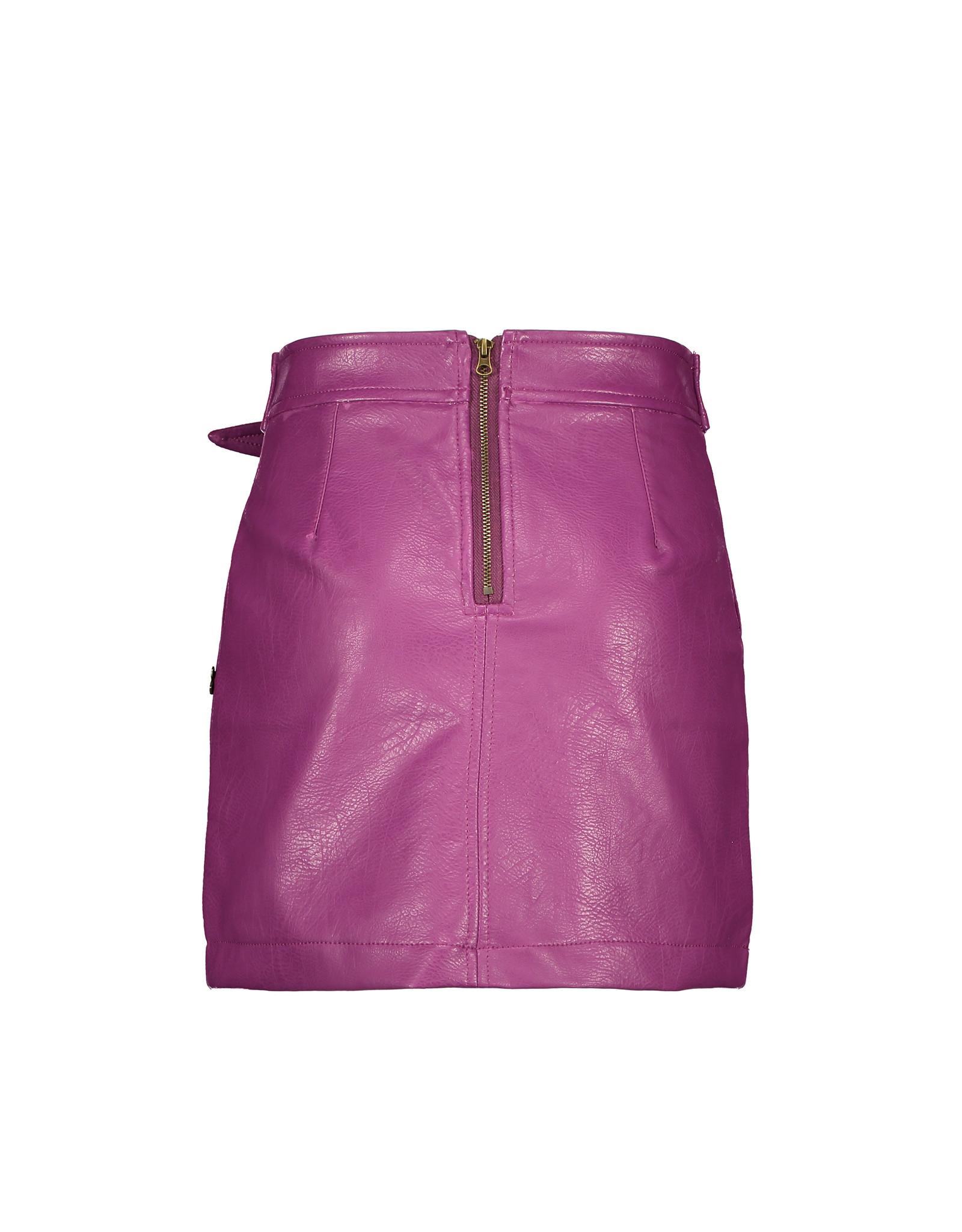 Street Called Madison Street Called Madison imi leather Skirt Belt MELLOW