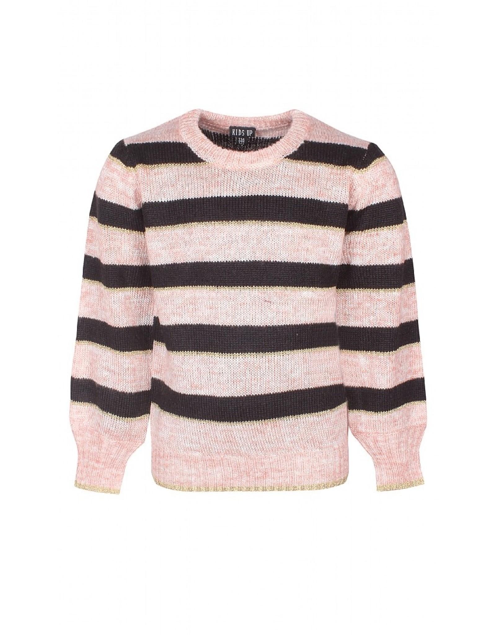 Kids Up Knit Pullover Ilma