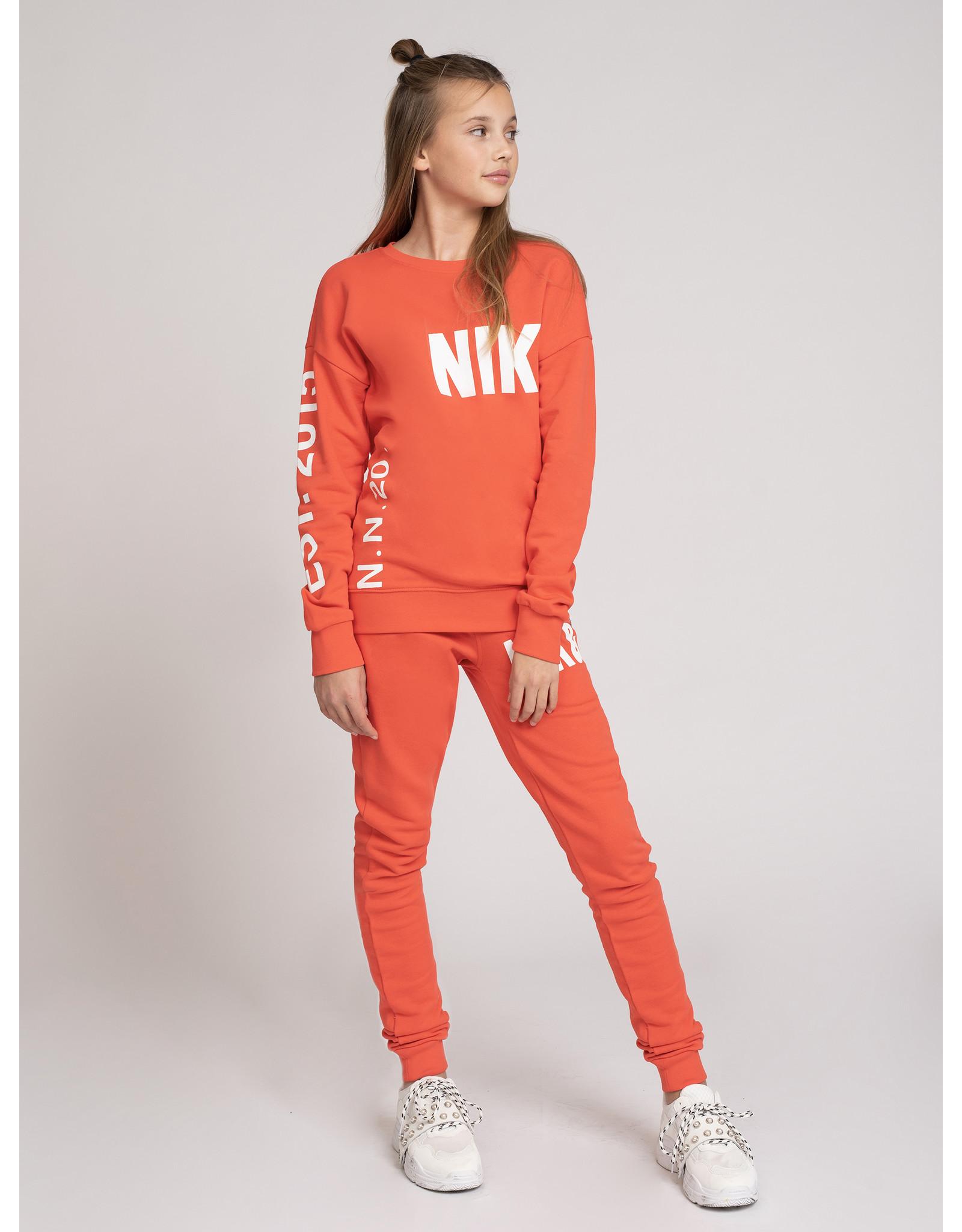 Nik&Nik NIK & NIK Polly Nik&Nik Pants-Soft Coral