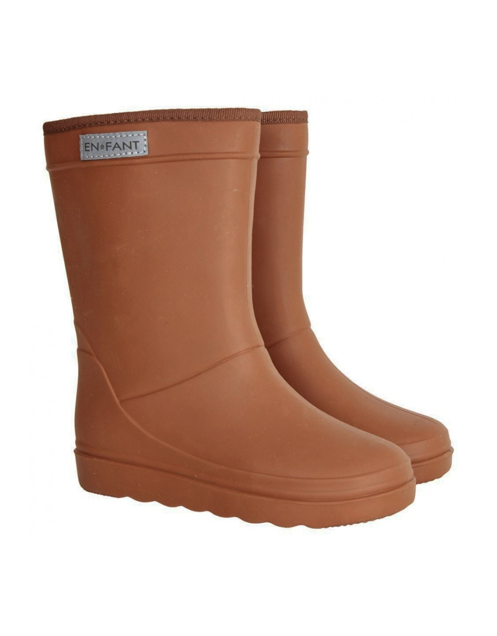EN FANT En FANT Thermo Boots Camel