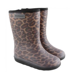 Enfant EN FANT Thermo Boots Leo Brown