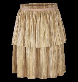 EN FANT En Fant Skirt-Champange Beige