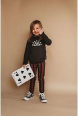 Sproet & Sprout Sproet & Sprout Sweatshirt Raglan Maestro-Black
