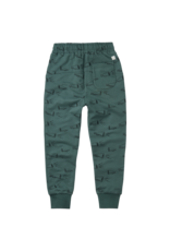Sproet & Sprout Sproet & Sprout Sweatpants Megaphone Dusty Green