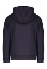 NONO NONO Kissy Hooded Sweater Navy Blazer