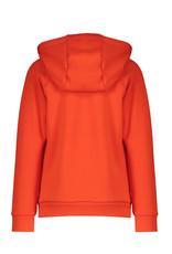 NONO NONO Kissy Hooded Sweater Chili