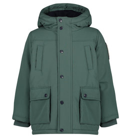 Noppies Noppies B Jacket Beaumont SILVER PINE