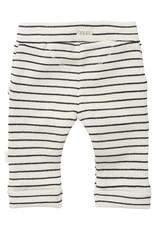 Noppies Noppies U Regular Fit Pants Lindley Str OATMEAL Maat 44