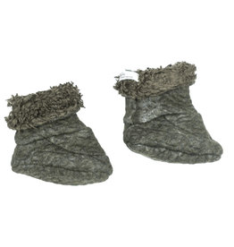 Riffle Amsterdam Riffle Amsterdam Outdoor Booties Quilt