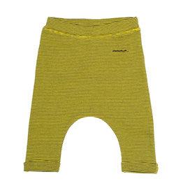 Riffle Amsterdam Riffle Amsterdam Baggy Pants Stripe Forest