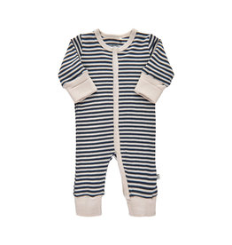 Pippi Pippi Jumpsuit- YD Stripe Bleu Night