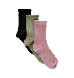 Creamie Creamie Socks 3-Pack