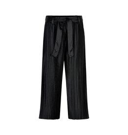 Creamie Creamie  Pants Plisse Black