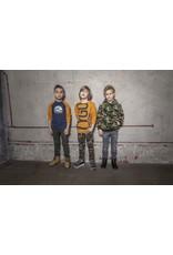 TYGO & Vito TYGO & Vito Fancy Camo Jeans Skinny D.Army