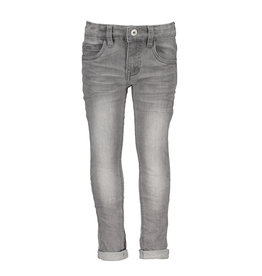 TYGO & Vito TYGO & Vito Skinny Stretch Jeans - Light Grey Denim