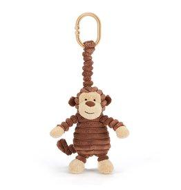 Jellycat Jellycat Cordy Roy Baby Monkey Jitter