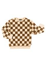 CarlijnQ CarlijnQ Checkers Sweater