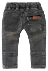 Noppies Noppies B Regular Fit Pants Rawsonville Dark Grey Wash