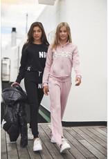 Nik&Nik NIK & NIK Paige Track Jacket Dusty Pink