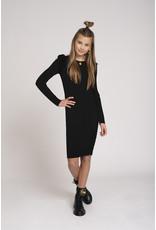 Nik&Nik NIK & NIK Albani Jolie Dress Black
