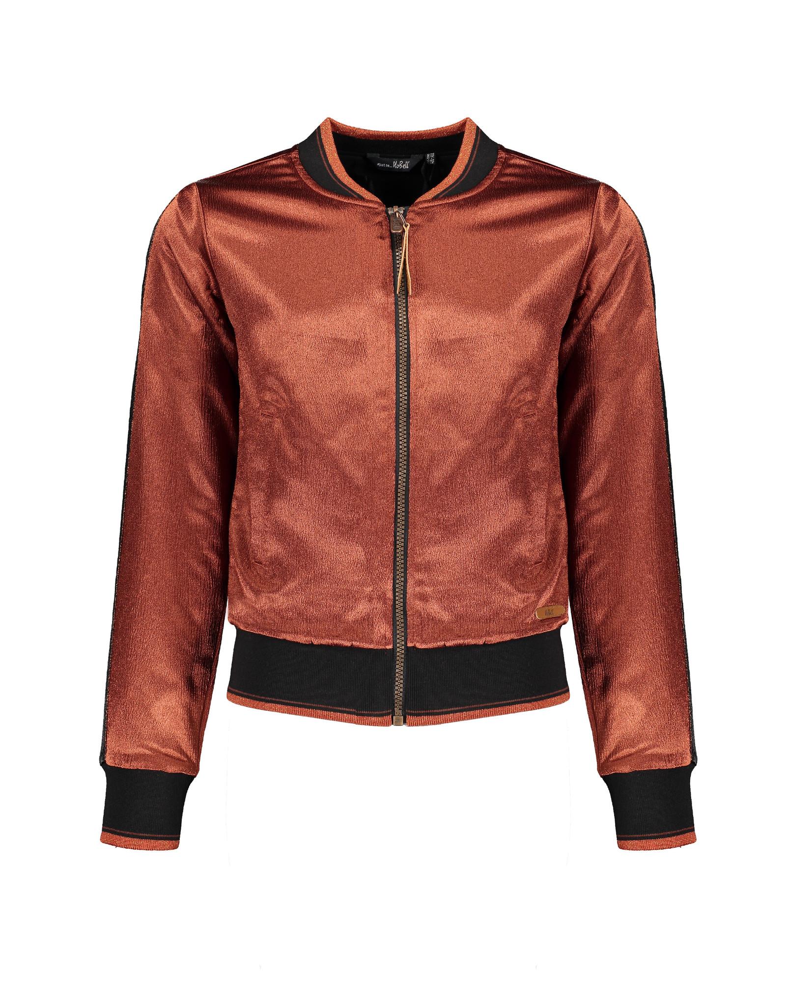 NoBell NoBell DonnaC indoor Jacket INTENSE KOBALT