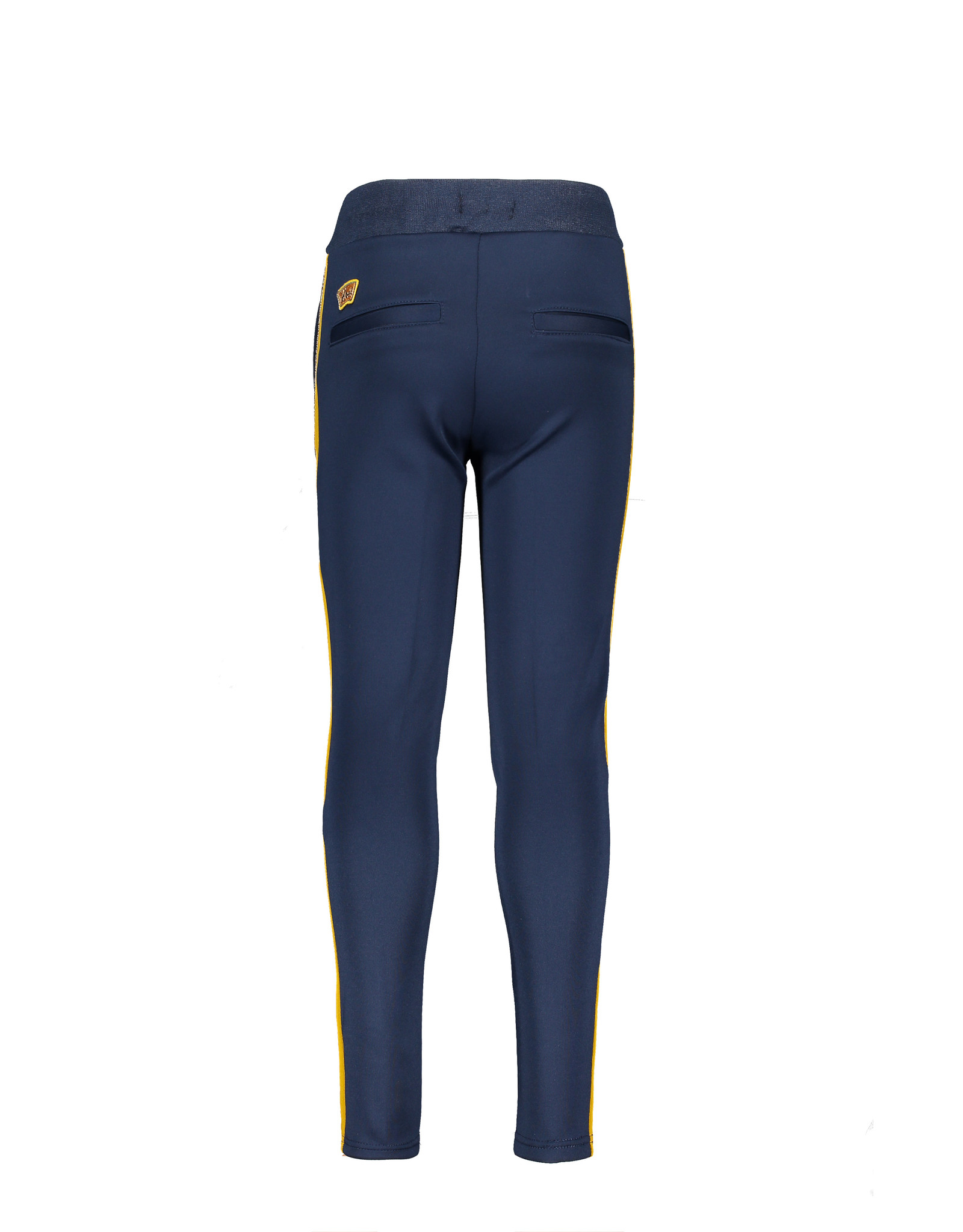 NoBell NoBell Secler B Technical Pants GREY NAVY