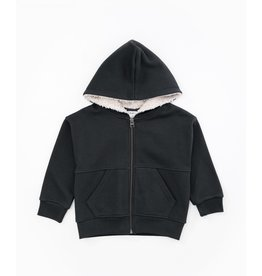 Play Up Play Up  Fleece Jacket Rasp