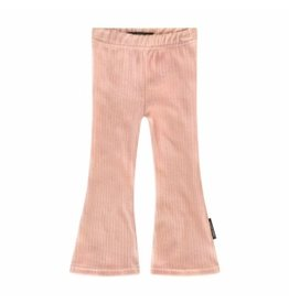 Your Wishes Your Wishes Flared Legging Old Pink