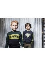 TYGO & Vito TYGO  & Vito Sweater AOP Mad