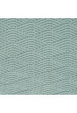 Jollein Jollein Deken 4 Seizoenen 100x150 cm Ash Green/ Coral Fleece