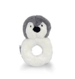 Jollein Jollein Rammelaar Pinguin Storm Grey