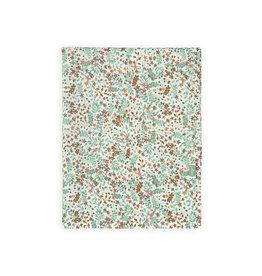 Jollein Jollein Laken 120x150 cm Bloom