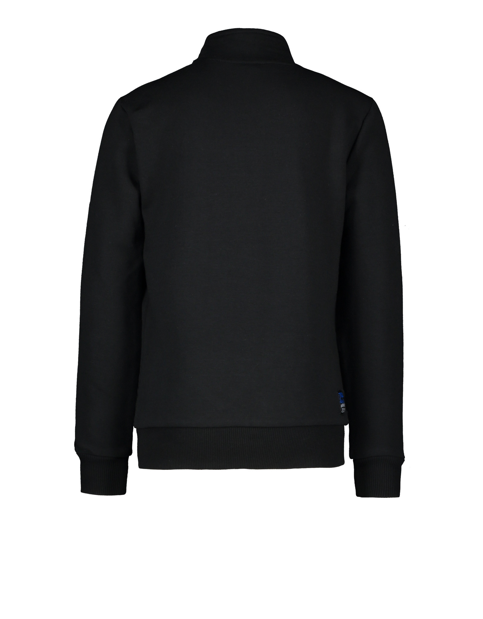 TYGO & Vito TYGO  & Vito Sporty Vest Black