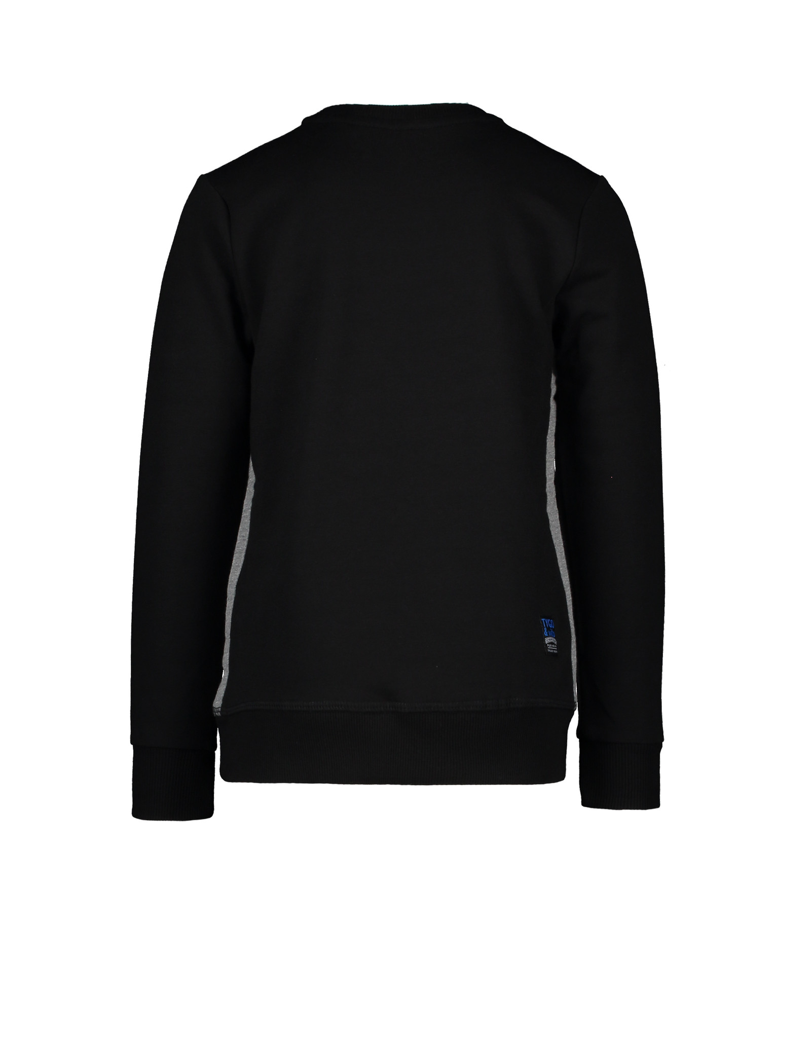 TYGO & Vito TYGO  & Vito Sweater Photoprint Destination