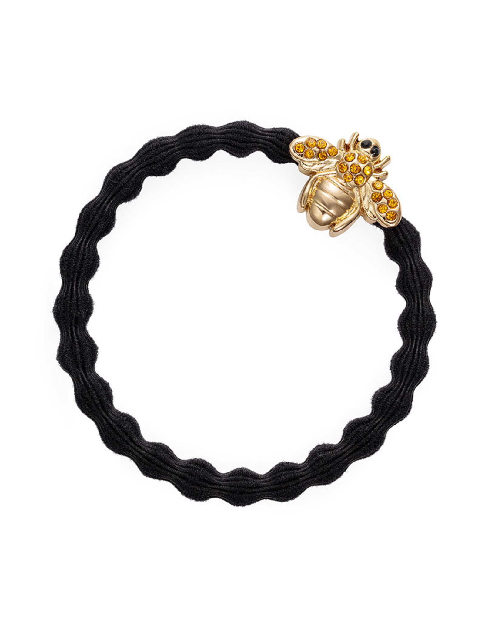 By Eloise By  Eloise  Bee Black Yellow Diamantes