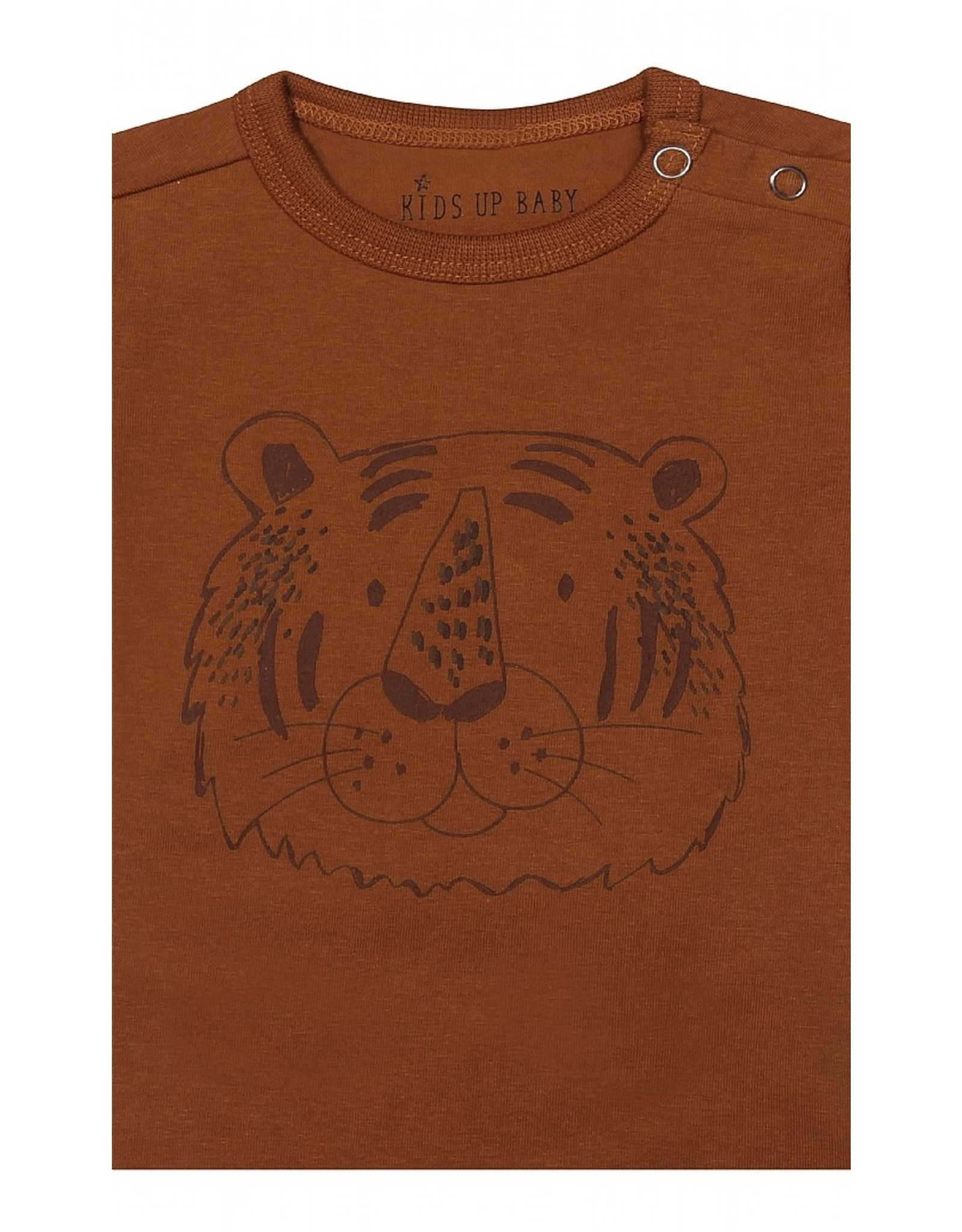 KIDS UP Kids Up Body Lion Brown