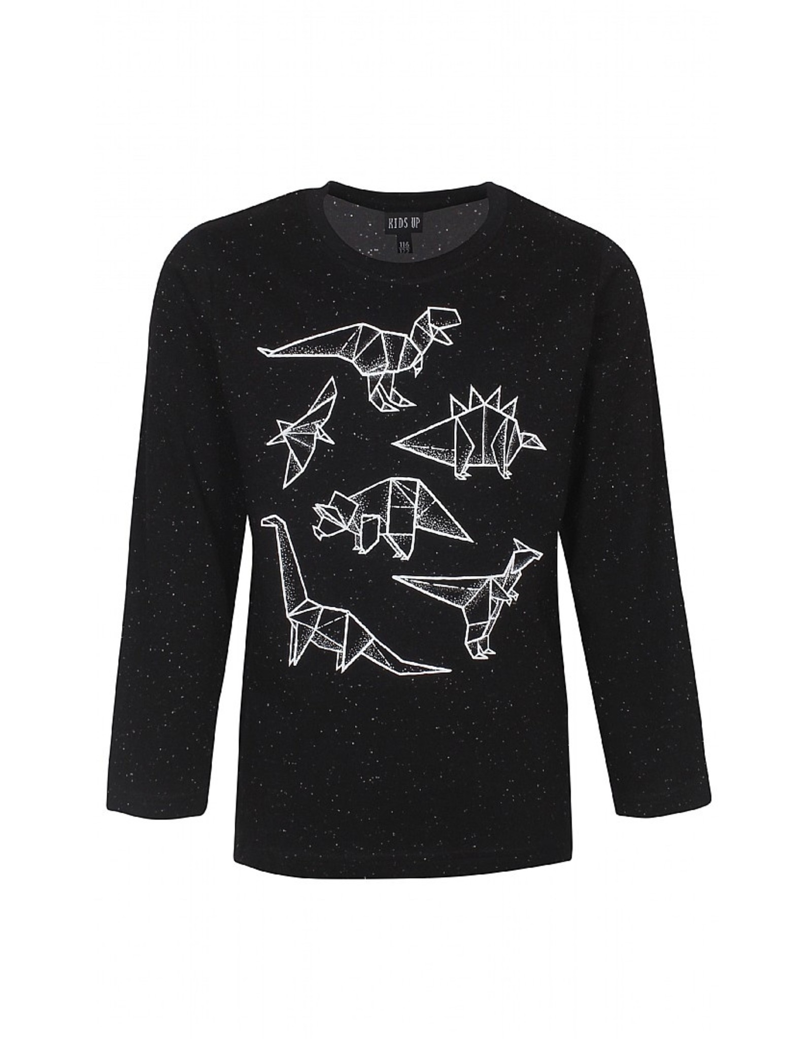 KIDS UP Kids Up T-shirt Longsleeve Dino