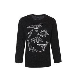 KIDS UP Kids Up T-shirt Longsleeve Dino