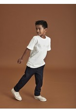KIDS UP Kids Up T-shirt short sleeve tekst Copenhagen WHITE