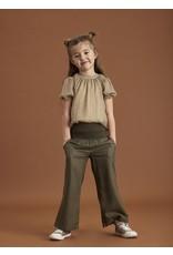 KIDS UP Kids Up Blouse Glitter Print