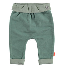 BESS BESS Pants Uni GREEN